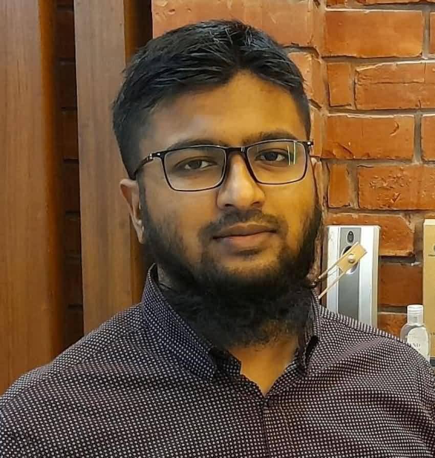 ARANYA KOBIR profile avatar